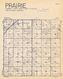 Prairie Township, Holdredge, Phelps County 1952