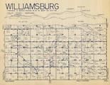 Williamsburg Township, Phelps County 1952