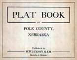 Title Page, Polk County 1930c