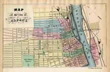 Albany 1850 to 1899 - 94x070.2, Albany 1850 to 1899 - 94x070.2