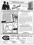 Erie County Rural Directory - Page 002, Erie County 1940