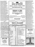 Erie County Rural Directory - Page 007, Erie County 1940