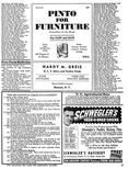 Erie County Rural Directory - Page 013, Erie County 1940