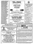 Erie County Rural Directory - Page 016, Erie County 1940