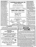 Erie County Rural Directory - Page 032, Erie County 1940