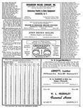 Erie County Rural Directory - Page 033, Erie County 1940