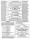 Erie County Rural Directory - Page 037, Erie County 1940