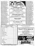 Erie County Rural Directory - Page 041, Erie County 1940