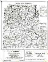 Steuben Maine Map.Historic Map Works Residential Genealogy