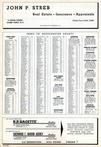 Street Index - Page 062, Westchester County 1953