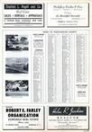 Street Index - Page 085, Westchester County 1953