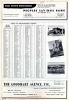 Street Index - Page 092, Westchester County 1953