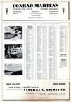 Street Index - Page 097, Westchester County 1953