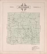 Jefferson Township, Guernsey County 1902
