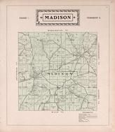 Madison Township, Guernsey County 1902
