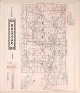 Millwood Township, Guernsey County 1902
