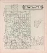 Richland Township, Guernsey County 1902
