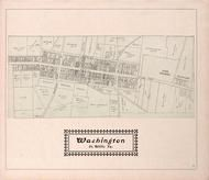 Washington in Wills Township, Guernsey County 1902