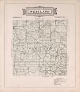 Westland Township, Guernsey County 1902