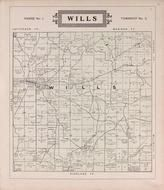 Wills Township, Guernsey County 1902