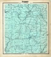 Perry Township, Buena Vista, Laurelville, Hocking County 1876