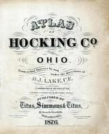 Hocking County 1876