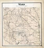 Ward Township, Bessemer, Murray City, Carbon Hill, Hocking County 1876