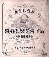 Holmes County 1875