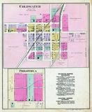 Coldwater, Philothea, Mercer County 1888