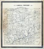 Carryall Township, Antwerp, Paulding County 1892