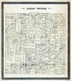 Jackson Township, Hedges, Broughton, Paulding County 1892