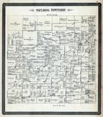 Paulding Township, Latty, Briceton, Paulding County 1892