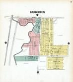 Barberton - Page 97, Summit County 1910