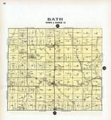 Bath Township, Ghent, Montrose, Hammond's Corners, Yellow Creek, Summit County 1910
