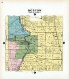 Boston Township, Peninsula