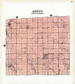 Green Township, Myersville, Greensburg, East Liberty, Comet, Aultman, Koontz Lake, Summit County 1910