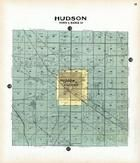 Hudson Township, Little Mud Brook Pond, Darrowville, Summit County 1910