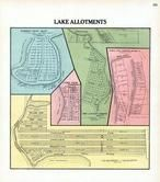 Lake Allotments - Page 131, Summit County 1910