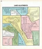 Lake Allotments - Page 132, Summit County 1910