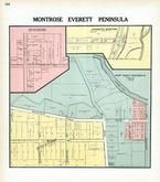 Montrose, Everett, Peninsula - Page 124, Summit County 1910