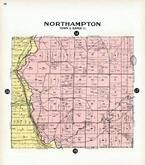 Northampton Township, Mud Brook, Summit County 1910