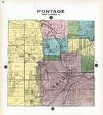 Portage Township, Akron, Summit County 1910