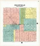 Richfield Township, Rocky River, Summit County 1910