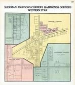 Sherman, Johnsons Corners, Hammonds Corners, Western Star - Page 127, Summit County 1910