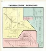 Twinsburg Center, Thomastown - Page 126, Summit County 1910