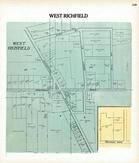 West Richfield - Page 119, Summit County 1910