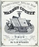 Title Page, Warren County 1875