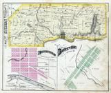 Union Township, Deerfield, Butterville, Warren County 1875
