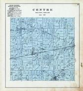 Centre Township, Melbern, Williams County 1894