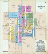 Pioneer, Williams County 1894